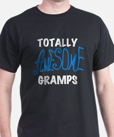 Totally Awesome Gramps T-Shirt