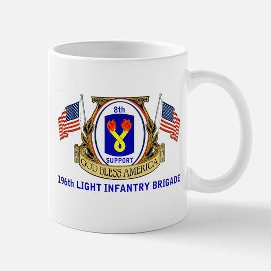 8th SUPPORT BATTALION Mug