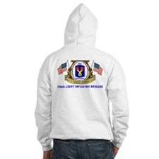 8th SUPPORT BATTALION Hoodie