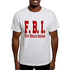 Fry Bread Indian T-Shirt