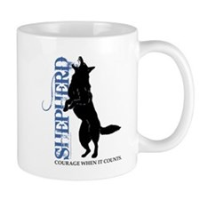 German Shepherd - NEW Mug