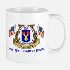 175th ENGINEER CO. Mug