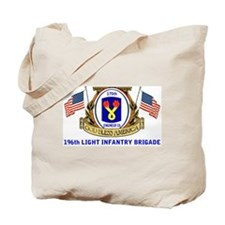 175th ENGINEER CO. Tote Bag