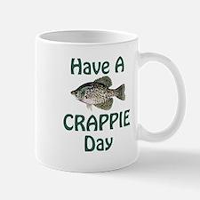 crappie fisherman Mug