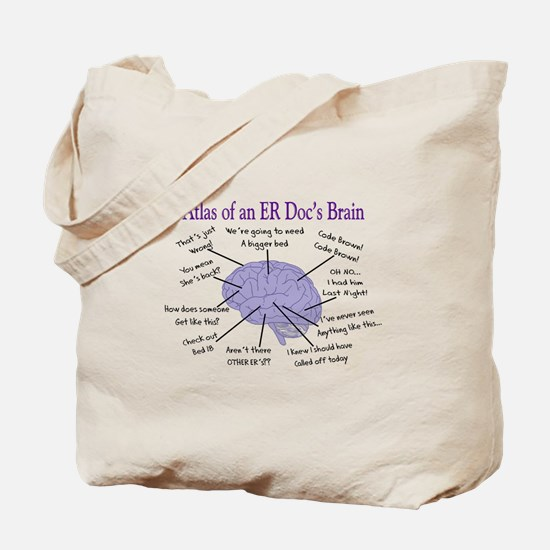 Physicians Surgeons Tote Bag