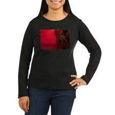 Abstract Breaststroke 12 T-Shirt
