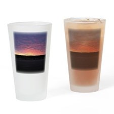 Sunrise 0139 Drinking Glass