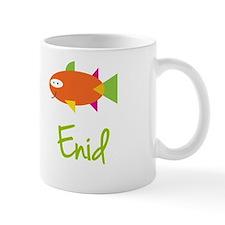 Enid is a Big Fish Mug