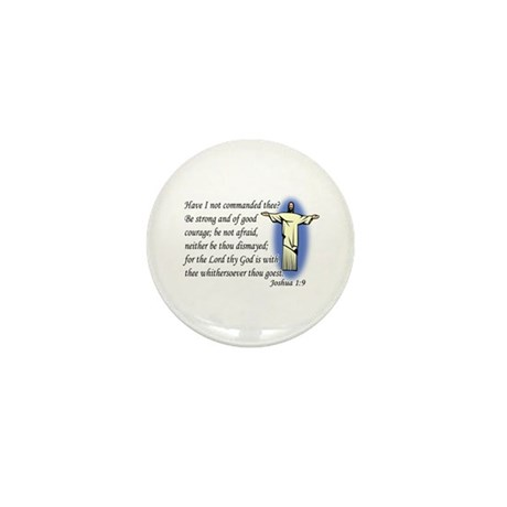 Cool Christian designs Mini Button (10 pack)