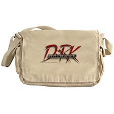 Unique Ethan Messenger Bag