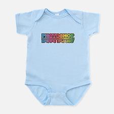 Photoshop Infant Bodysuit