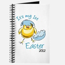 It's My First Easter '12 Journal