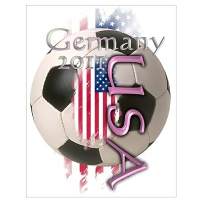Germany 2011: Poster