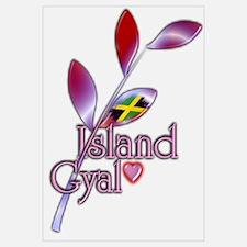 Island Gyal twig - Jamaica