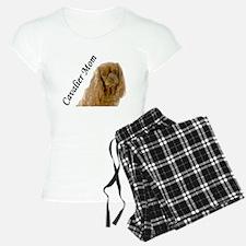 Cavalier Mom-Ruby Pajamas