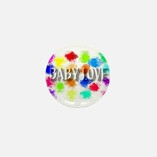 babylove Mini Button