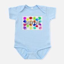 babylove Infant Bodysuit