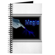 its magic Journal