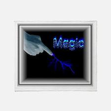 its magic Throw Blanket