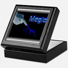 its magic Keepsake Box