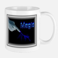 its magic Mug