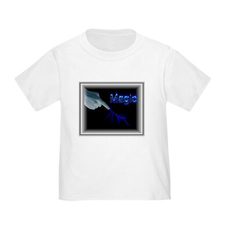 its magic Toddler T-Shirt