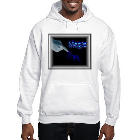 its magic Hooded Sweatshirt