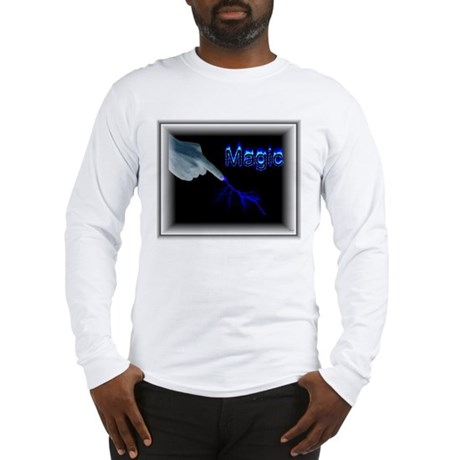 its magic Long Sleeve T-Shirt