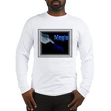 its magic Long Sleeve T-Shirt