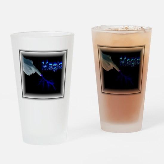 its magic Drinking Glass