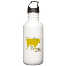 Max Water Bottle