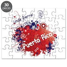 PUERTORICO Puzzle