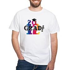 Star Grad 2012 Shirt