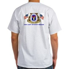TROOP F, 17th CAVALRY T-Shirt