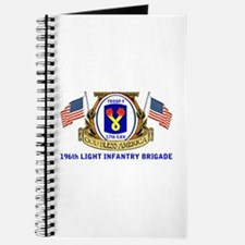 TROOP F, 17th CAVALRY Journal
