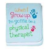 Future physical therapist Cotton