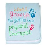 Future physical therapist Cotton
