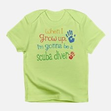 Future Scuba Diver Infant T-Shirt