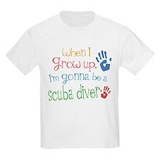 Future Scuba Diver T-Shirt