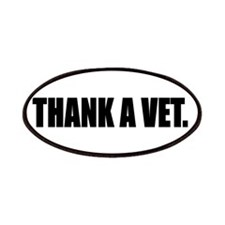 Thank a Vet Patches