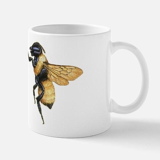 Dancing Bees Mug