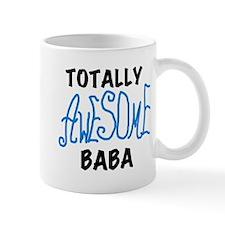 Totally Awesome Baba Mug