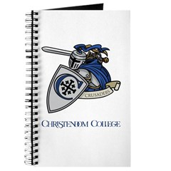 Louis The Crusader Journal