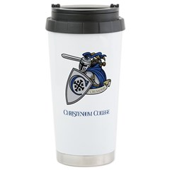 Louis The Crusader Travel Mug