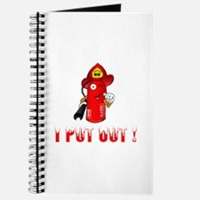 I Put Out! Journal