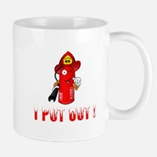 I Put Out! Mug