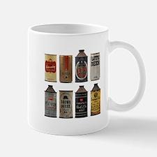 Vintage Beer Cans Mug