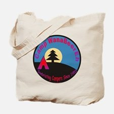 Camp WanaBeerEh / Tote Bag
