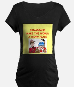 canadians T-Shirt