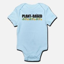 Plant-based Infant Bodysuit